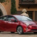 Toyota Prius 2016: цена, фото, комплектация, дата выхода