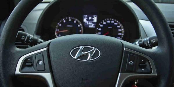 Hyundai Solaris Special Edition (10)