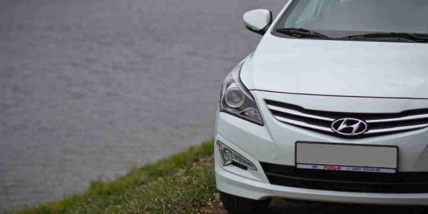 Hyundai Solaris Special Edition (2)
