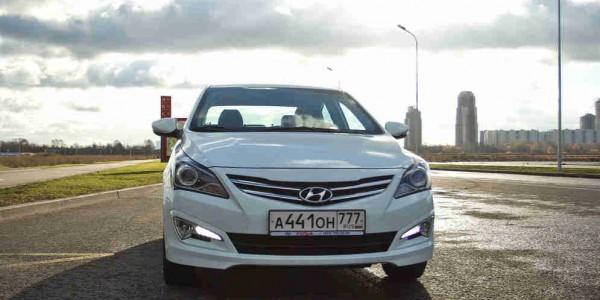 Hyundai Solaris Special Edition (25)