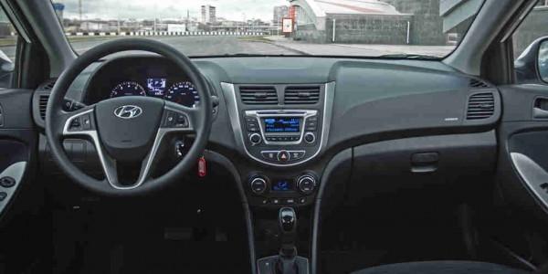 Hyundai Solaris Special Edition (30)