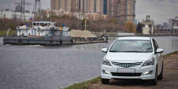 Hyundai Solaris Special Edition (6)