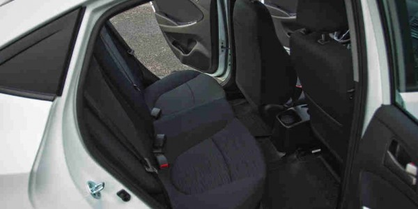 Hyundai Solaris Special Edition (9)