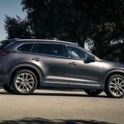 Mazda CX-9 2016: цена, характеристики и фото