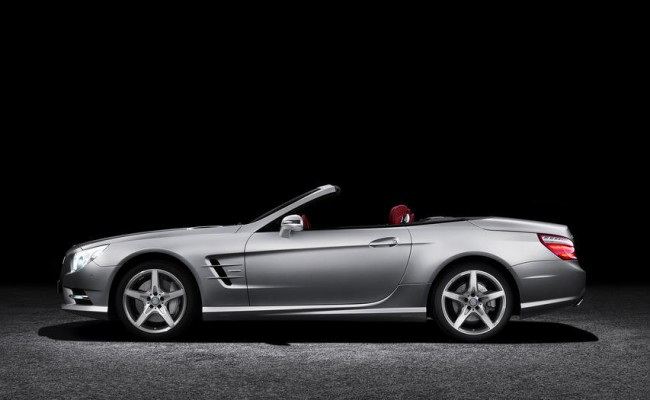 Mercedes-Benz SL11