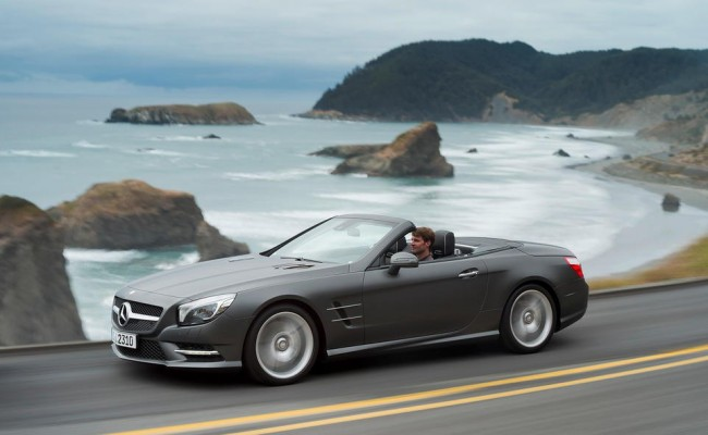 Mercedes-Benz SL29