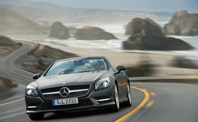 Mercedes-Benz SL31