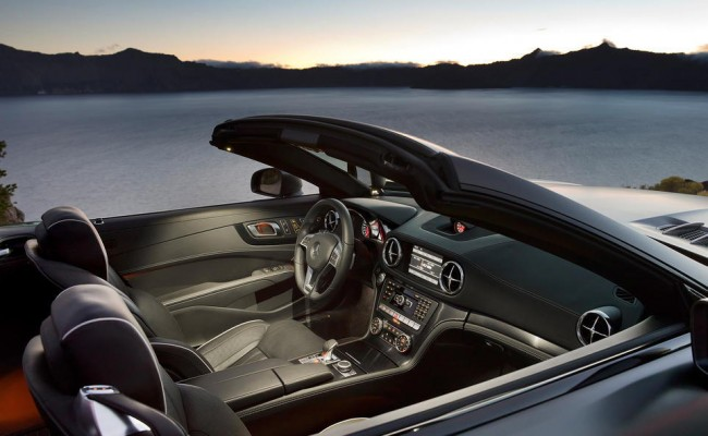 Mercedes-Benz SL36