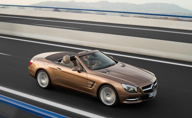Mercedes-Benz SL37
