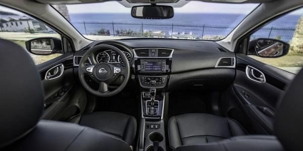 Nissan Sentra (2)