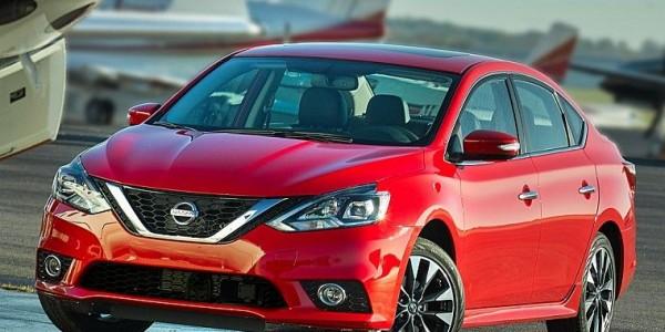 Nissan Sentra (3)