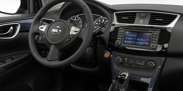 Nissan Sentra (8)