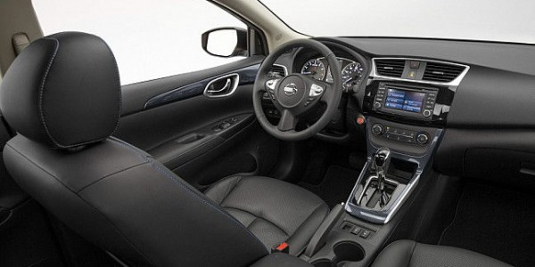 Nissan Sentra (9)