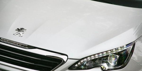 Peugeot 308 Allure (1)