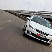 Peugeot 308 Allure комплектация