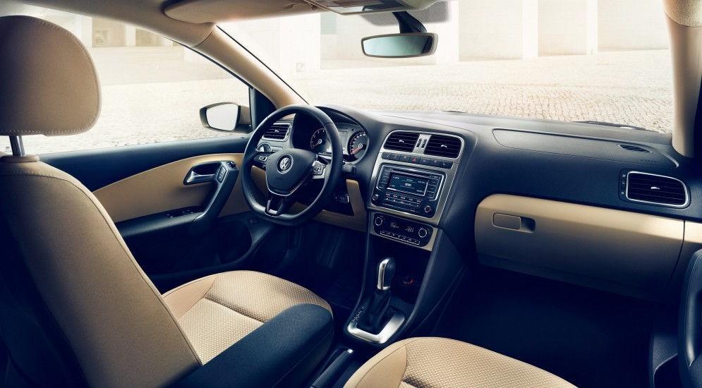 Фольксваген Поло 2016: новый кузов, комплектации и цены, фото