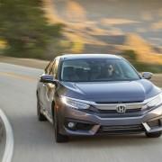 Когда выйдет Honda Civic 10?