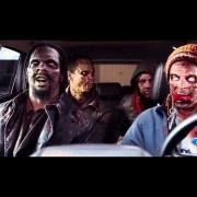Новая реклама Форд и зомби…