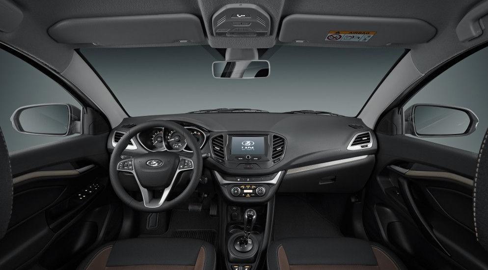 новый двигатель для Lada Vesta