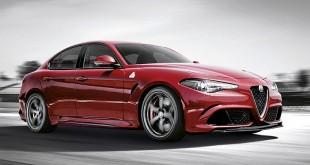 Alfa Romeo возрождение компании
