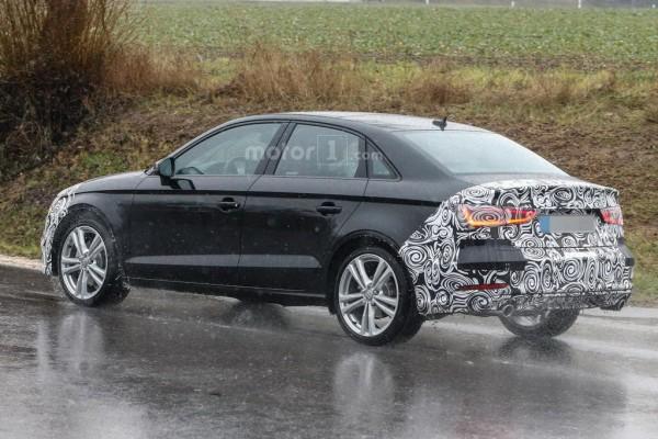 Audi A3 (3)