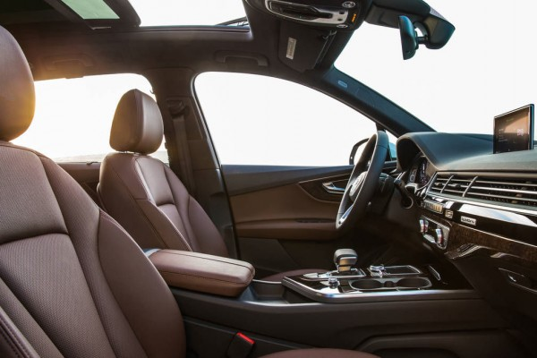 Audi Q7 2017 (14)