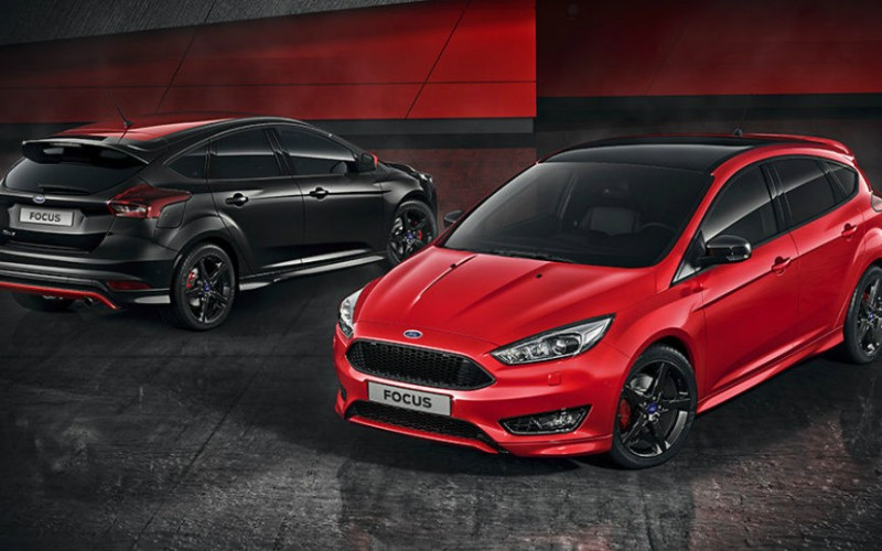 Ford Focus Sport (3)