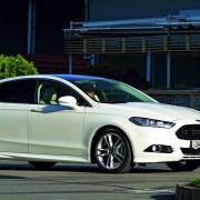 Новый Форд Мондео 2015 года цена комплектации и фото