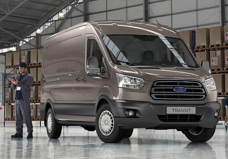 Форд Транзит 2015 технические характеристики комплектации и цены