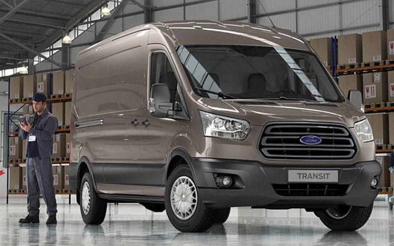 Ford Transit (1)