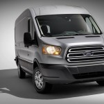 Форд Транзит 2015 комплектации и цены, фото