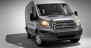 Форд Транзит 2015 комплектации и цены
