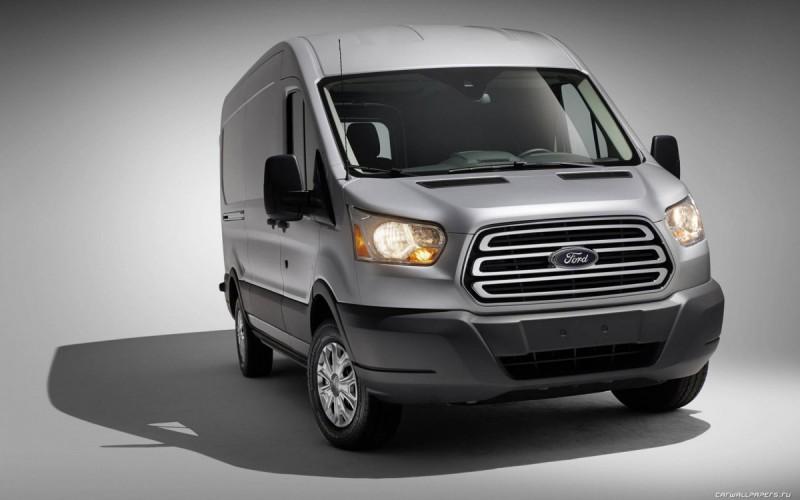 Ford Transit (5)