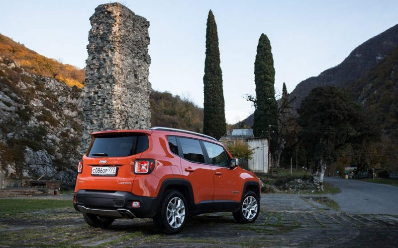 JEEP RENEGADE (16)