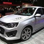 Lada Kalina Sport NFR: цена и комплектация