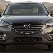 Mazda CX-5 2016: комплектация, цена