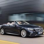 Mercedes-AMG S 65 цена в России