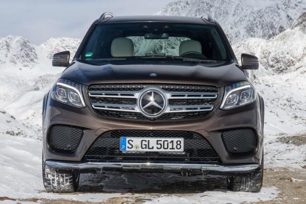 Mercedes GLS-Class (1)