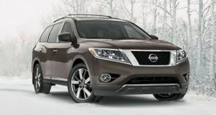 Nissan Pathfinder 2016 фото, цена и комплектация