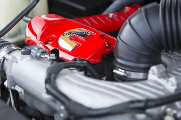 Nissan Titan XD (11)