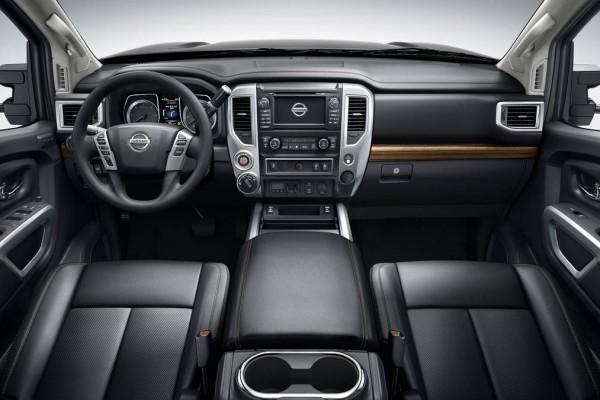 Nissan Titan XD (2)