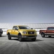 Nissan Titan XD: обзор, тест драйв, фото и цена