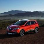 Renault Kadjar видео тест драйв