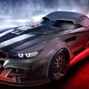 Автомобили «Звездных Войн 2015»