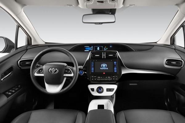 Toyota Prius 2016  (13)