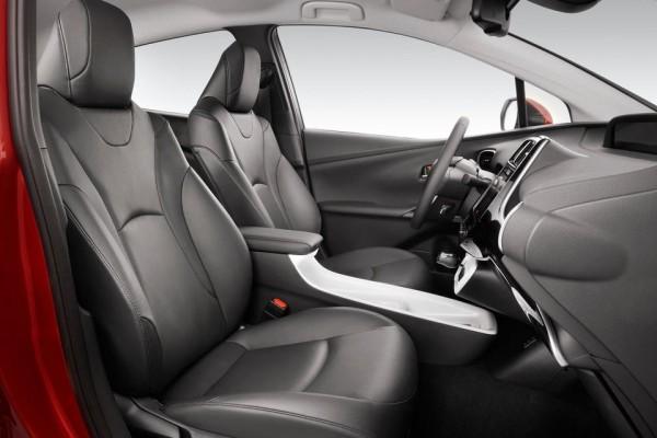 Toyota Prius 2016  (18)