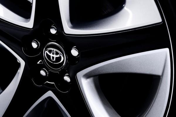 Toyota Prius 2016  (19)