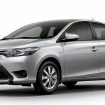 Новый Toyota Yaris (Toyota Vios): фото, характеристики и цена