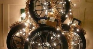 Подарки автомобилисту на новый год 2016