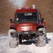 Арктический снегоход МАС фото и характеристики